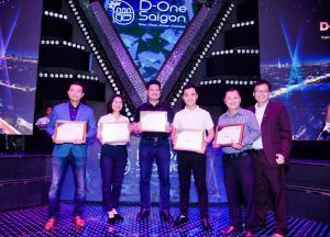 Bamboo Realty là đại lý chiến lược phân phối dự án D-One