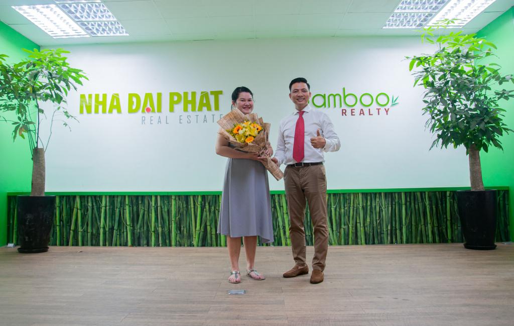 Leader: Võ Thị Tuyết Nhung
