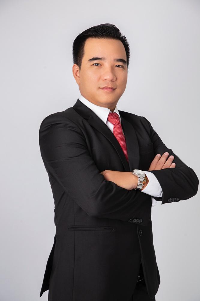 Ông Võ Huỳnh Tuấn Kiệt - Giám đốc bộ phận Nhà ở CBRE Việt Nam.